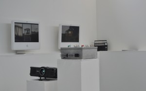 Boora Project Documentation @ MA Show 2011